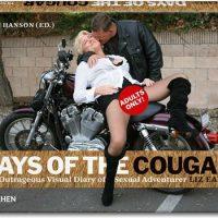 Le jour d'une cougar