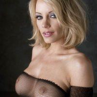 Rencontre sérieuse avec une cougar sexy