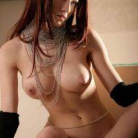 fille nue