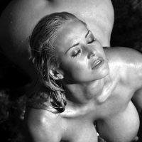 jeune amatrice nue