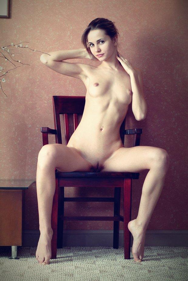 La jolie baise en experte de la danse classique