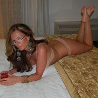 Blog d'une femme cougar